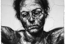 Y10 Portrait  - Artists