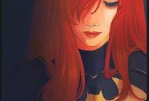 Batgirl / Batgirl Barbara Gordon