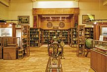 Merchant Shipping History Institute Exhibition / The Permanent Exhibition of the Institute of Maritime Shipping shows the history of the Greek Naval and its dominant position in the world shipping.