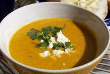 RECIPES - SOUP / by Kate Mullooly