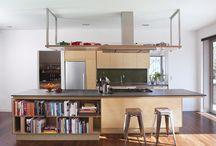 Our kitchens / by Du Bois Design