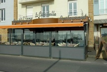 restaurants de Granville
