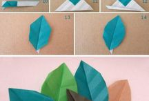 paper creation