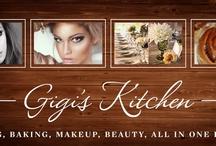 My Blog-GigiKKitchen Food, Beauty, Fashion