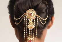 Indian Wedding Style / Telugu, tamil,kannada tradition's products are made