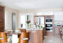 Millbank Kitchen Design by The Design Yard