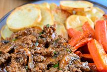 Minced Beef Recipes