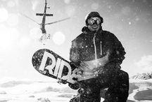 I <3 Snowboard