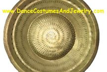 Dance accessories / In addition to Temple jewellery we also sell Dance costumes and other dance accessories.