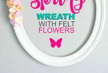 Wreath project