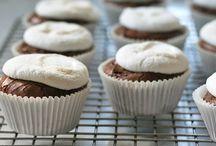 Cupcakes / Interesting cupcake recipes.