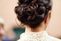 Wedding Hair / Make up