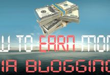 How to Make Money / Make money from blog and youtube, blogging, freelancing, marketing and many more tricks i describe later