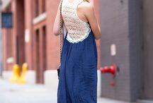 DIY- Garment Moderations / by Lisa Wood