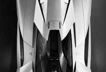 Lamborghini Egoista 1 / Lamborghini