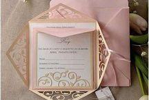 Pink Pastel Wedding