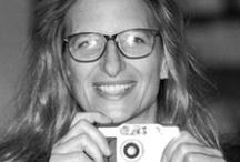 ANNIE LIEBOVITZ PICS / by Kim Shouldice