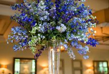 Wedding Floral Inspiration / Gorgeous floral inspiration for your special day