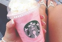 Starbucks☆