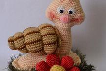 Jucarii Crochet