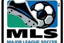 Major League Soccer -- USA
