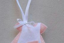 Weddings and baby showers gifts