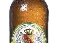 Glutenvrij radler bier / De glutenvrije radler bieren in het assortiment van de Glutenvrije Bier Specialist.