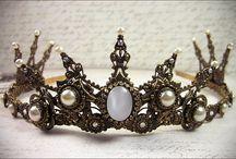 historical accessoires