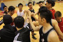 平成26年度 3x3男子日本代表チーム 強化合宿 / 第2回 FIBA 3x3 男子世界選手権大会出場 日本代表チーム