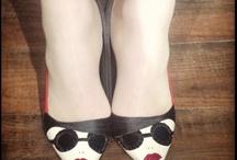 DIY shoe fetise