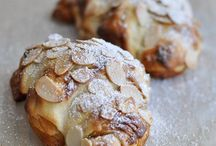 What to cook Croissant sweet and savoury... love