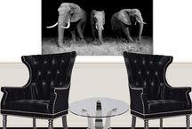 Koala & Tree Furniture