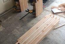 Łączenie drewna