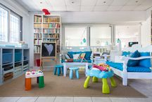 Daphne's Club cosy and loving indoor play area