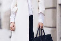 Blanco y Negro ⚪️⚫️