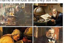 History art