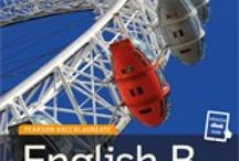 IB Diploma Language Acquisition English B Books / Find the DP English Books you need here.