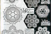 Patrones / Patrones crochet