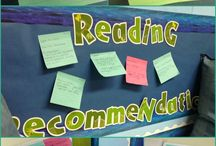 reading workshop / by Sarah Urch