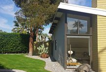 Palmer And Krisel Architects / A collection of houses designed by the modernist architects Palmer and Krisel / by Mid Century Home .