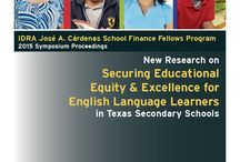 Educating English Language Learners / English language learners are among the fastest-growing student populations in the country. Improving the quality of programs serving them is essential to the country as a whole.