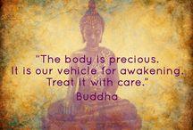 Yoga Quotes / Inspirational Yoga quotes