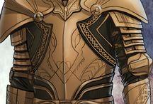 Dragon Age: Оrigins,Awakening