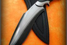 EDC(knife ,sword & more)