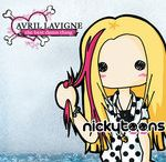 avril / all things avril