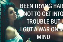I love Lana