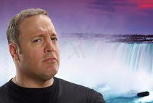 Niagara Falls Events / 0