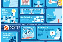 Social Media / #Socialmedia #infographics to help you grow your online presence.