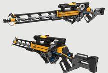 EM gun