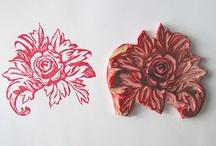 Soft cut carving